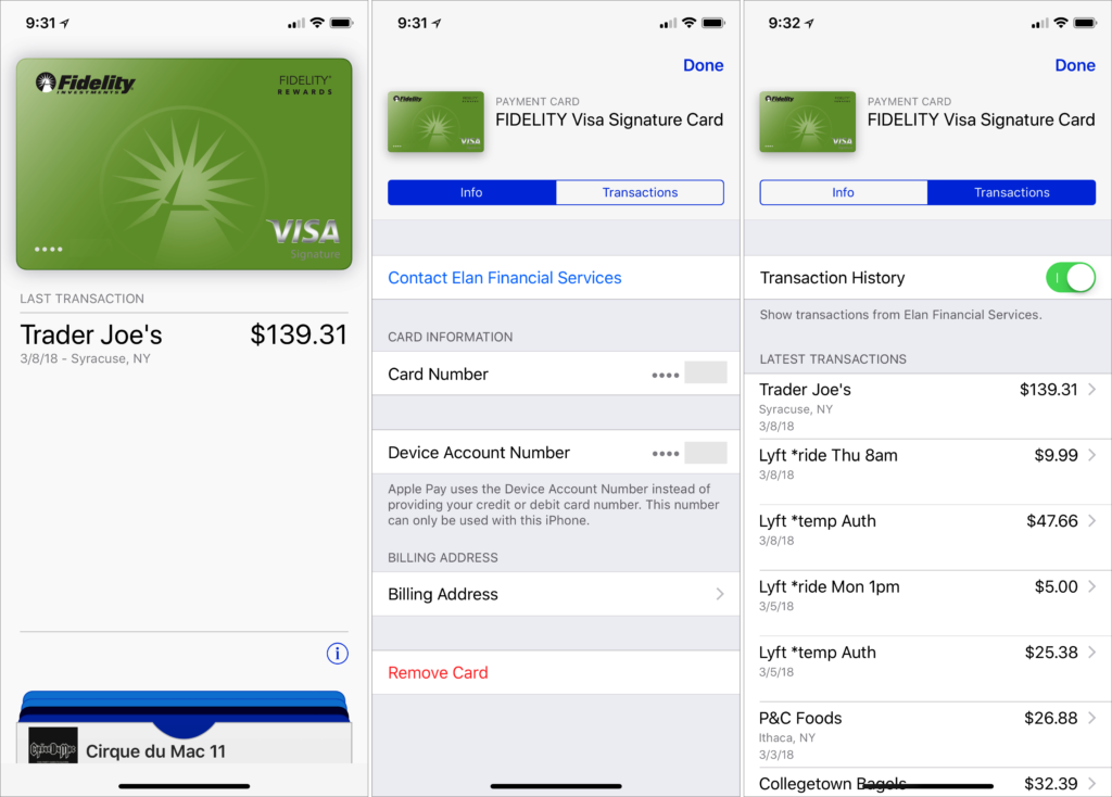 Apple Pay Is Faster, Easier, More Secure, and More Private