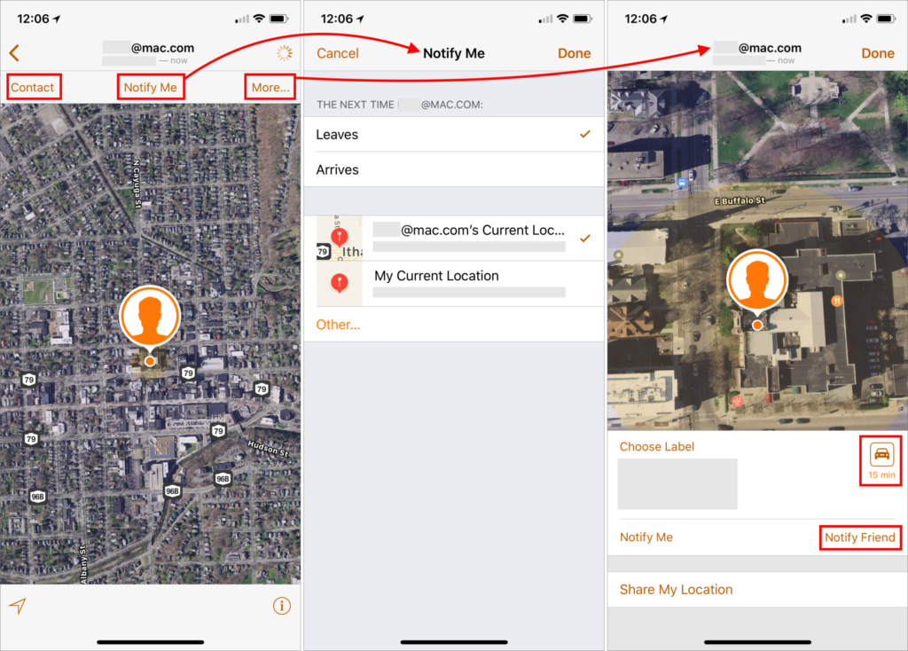 All About Find My Friends – QuadStar